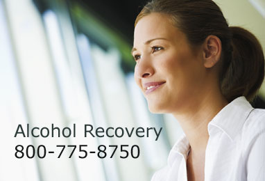 Alcohol Recovery Withdrawal