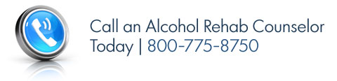 Alcohol Rehab Counselor