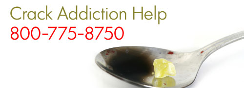 Crack Rehab for Addiction