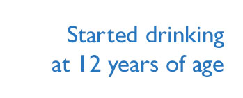 Drinking Age 12
