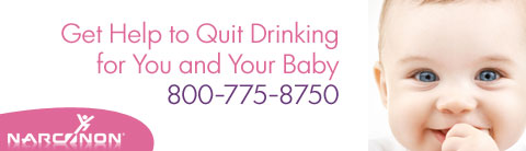 Help to Quit Drinking Pregnant