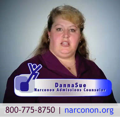Narconon Admissions Drug Counselor