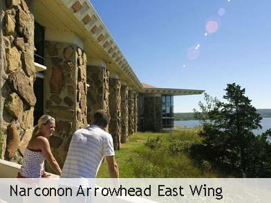 Narconon Arrowhead East Wing