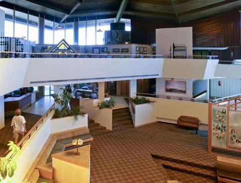 Narconon Arrowhead Main Lobby