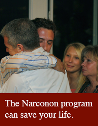 Narconon Can Save Your Life