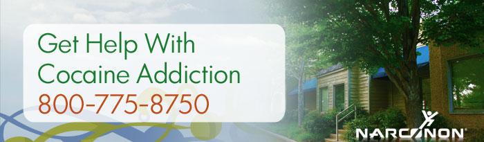 Narconon Cocaine Rehab Help