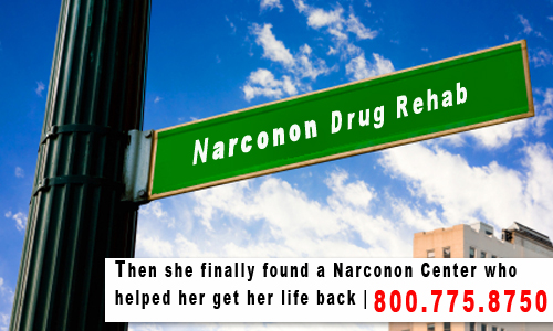Narconon Drug Rehab Center Help