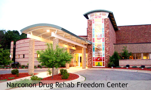Narconon Drug Rehab Freedom Center