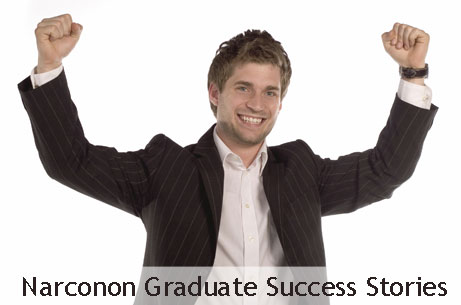 Narconon Graduate Success Stories