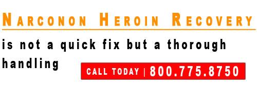 Narconon Heroin Recovery Rehab