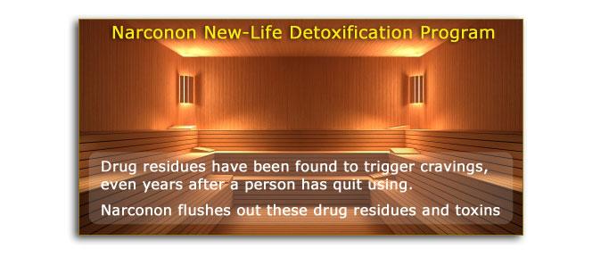 Narconon New-Life Detoxification Program