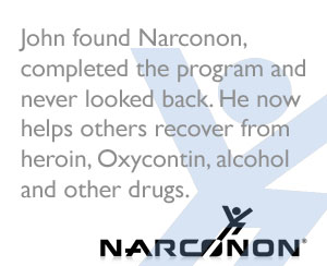 Narconon Recovery