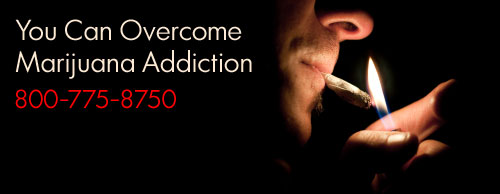 Overcome Marijuana Addiction