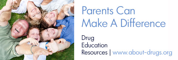 Parents Educating Kids About Drugs