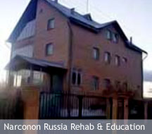 Narconon Russia Drug Rehabilitation and Education Center