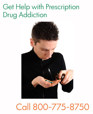 Teen Prescription Drug Abuse Help
