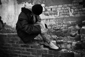 Addict needing intervention