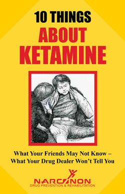 ketamine essay Recently, ketamine has been investigated for its potential use in the battle against depression although data is still fairly scant, the studies so far report some fairly impressive results.