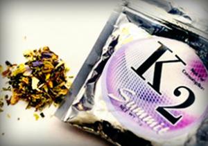 k2 synthetic marijuana