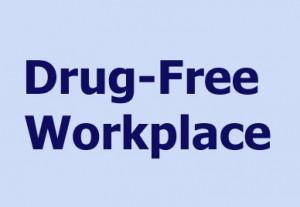 drug-free-workplace