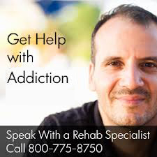 Get help with addiction