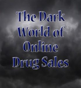 The dark world of online drug sales
