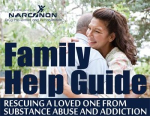 family help guide booklet