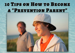 10 tips to prevent teen drug abuse
