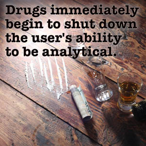 Why do Addicts Lie and Manipulate? - Narconon - Addiction and Recovery