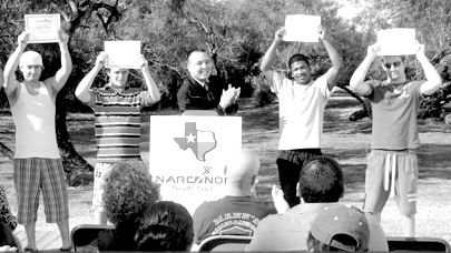 Narconon South Texas Drug Rehabilitation Graduation