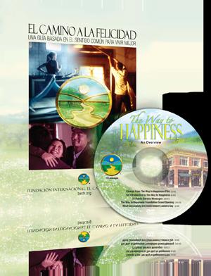 Paquete Informativo Gratuito de El Camino a la Felicidad