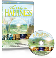 The way to Hapiness 21 Precepts on CD