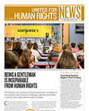 Human Rights Newsletter #16
