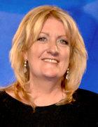 珍 伊斯蓋特(Jan Eastgate)國際公民人權委員會總裁