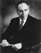 Profesor Thomas Szasz Co-fundador de CCHR