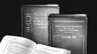 """La """"Bibbia"""" della psichiatria, Il Manuale Diagnostico e Statistico"""