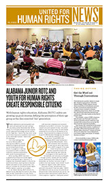 Human Rights Newsletter 12