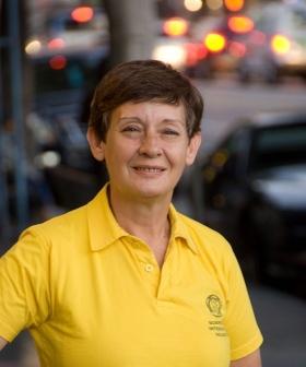 Marion Whitta