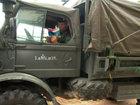 Einsatztruppen des Königlichen Thailändischen Militärs haben sich den auf gesundem Menschenverstand beruhenden Moralkodex formell zu eigen gemacht.
