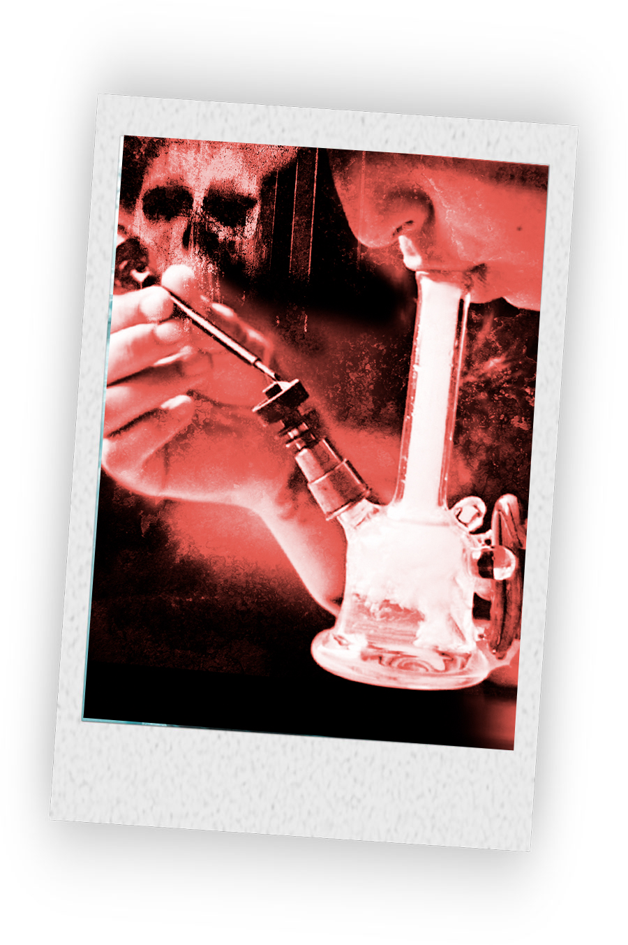 Dabbing and Mooking - The Truth About Marijuana
