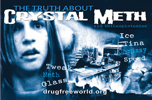 Short Long Term Side Effects Of Crystal Methamphetamine On The Body Drug Free World