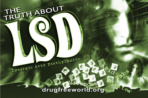TRUTH ABOUT LSD/ACID EFFECTS – Video of Real Life Stories on