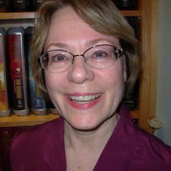 Carole Gournet