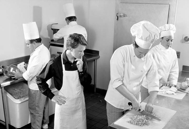 Ethics and Conditions Read The Conditions Formulas – Working Conditions of a Pastry Chef