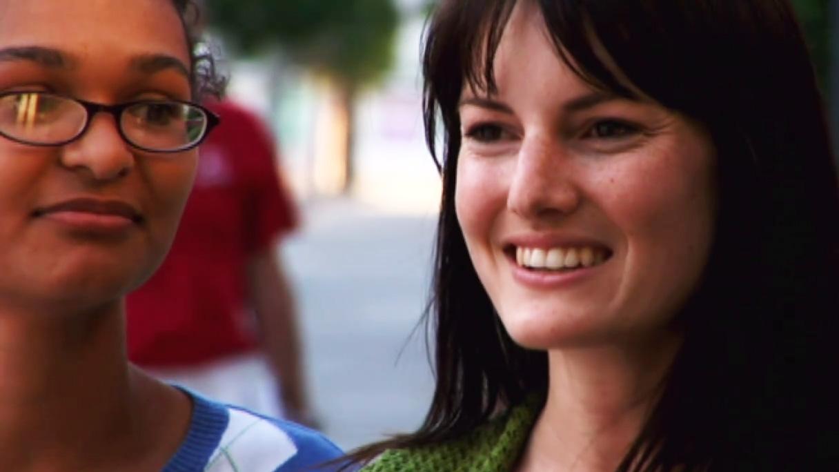 דיאנטיקה: סיפורים אישיים