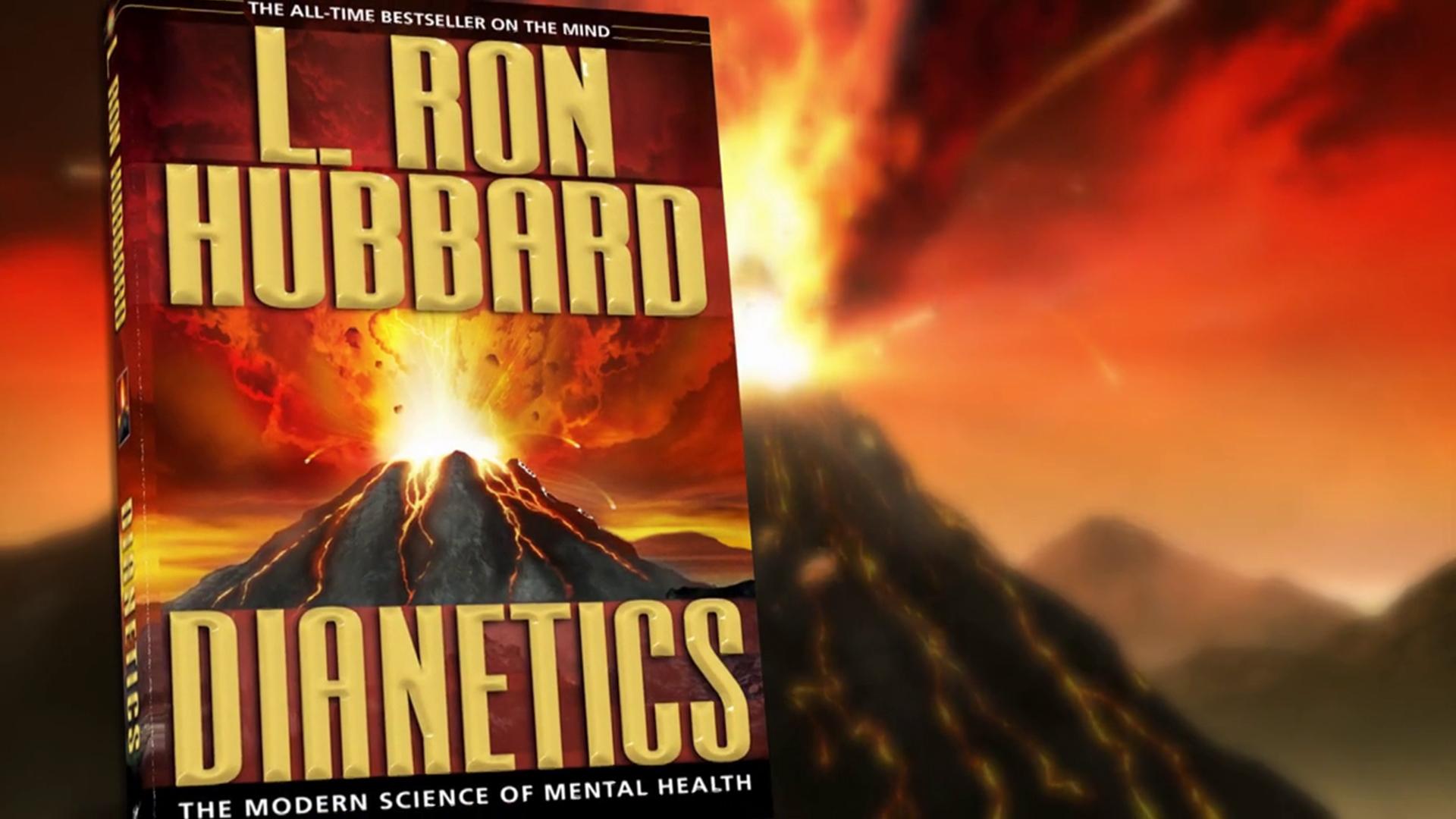 Dianetics Rondom de Wereld