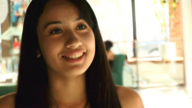 Emily, Student