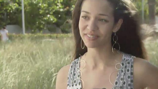 Erika, Instructora de Treino