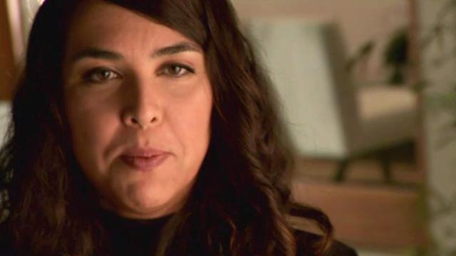 Gina, IT-konsulent