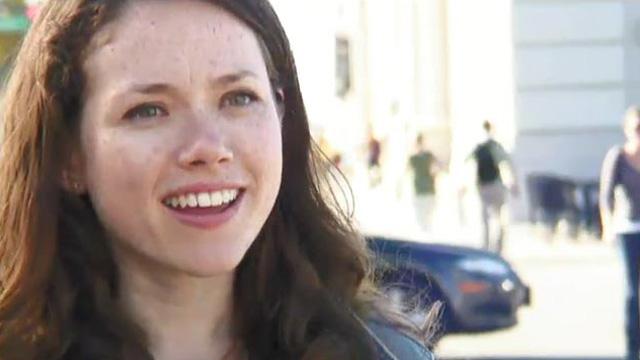 Jennifer, skådespelerska